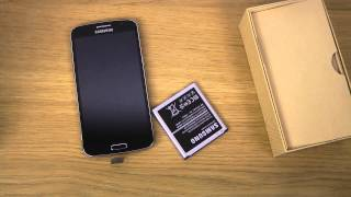 Samsung Galaxy Grand 2 - Unboxing