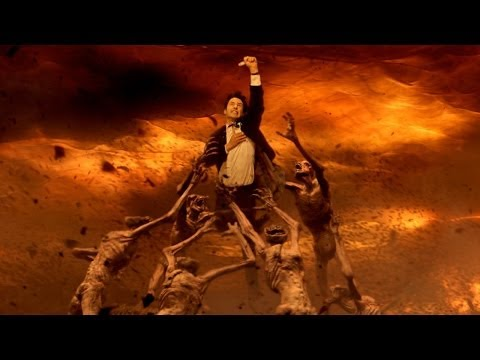 Official Trailer: Constantine (2005)