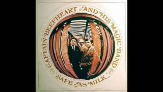 Captain Beefheart & His Magic Band - Safe as Milk - 15 - Big Black Baby Shoes
