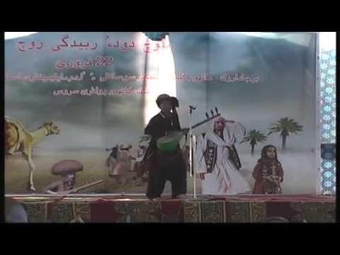 Baloch Faiz Mohammad