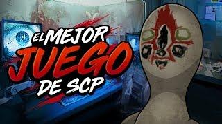 ¡El MEJOR juego de SCP!