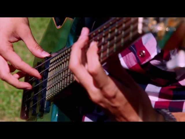 Maxi Pachecoy - Como una semilla - Video Clip