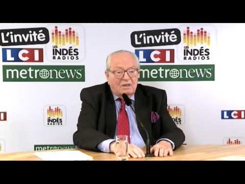 Jean-Marie Le Pen-l'intégrale