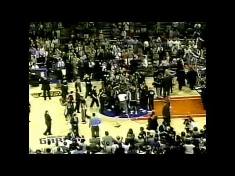 1999 NBA Finals - San Antonio vs New York - Game 5 Best Plays