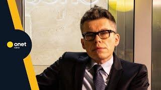 Igor Tuleya: sędziowie mówiący co myślą, narażeni są na szykany | #OnetRANO