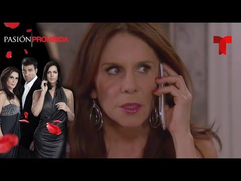 Pasión Prohibida | Capítulo 79 (1/5) | Telemundo