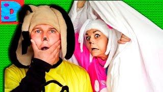 БАРБОСКИНЫ Резонанс Новая серия Барбоскиных на DiDiKa TV Супергерои в реальной жизни Новинка 2017