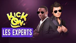 Les Experts Kick On