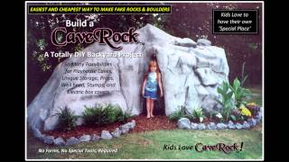 How To Build A Playhouse - Diy Using Our Unique How To Build A Playhouse Cave Plans