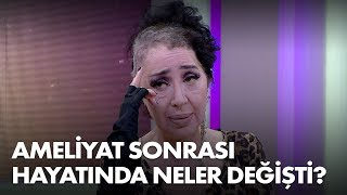 Nur Yerlitaş'ın ameliyat sonrası hayatında neler değişti? - Müge ve Gülşen'le 2. Sayfa