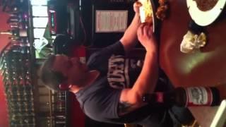 Man V Food - Canton - 7 Suicide Wings