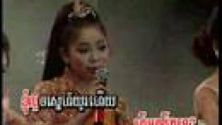 Luoch Snae Duong Chan (Live) - Touch Sunnix (Eng)