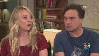'The Big Bang Theory' Nears Finale