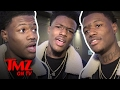 Sex Talk With DC Young Fly | TMZ TV