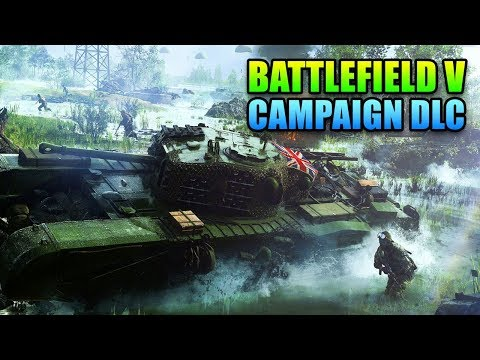 Battlefield V Campaign DLC - This Week in Gaming   FPS News thumbnail