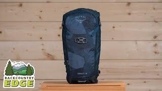 Osprey Siskin 8 Hydration Pack