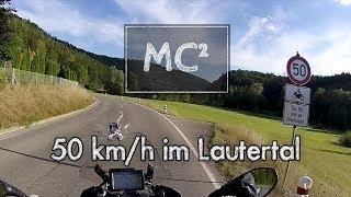 50 Km H Im Lautertal