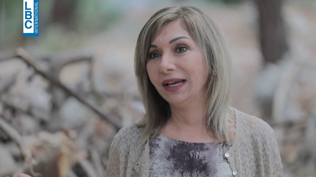 الممثلة هيام أبو شديد تستذكر أول صورة رأتها عقب انفجار مرفأ بيروت  - نشر قبل 8 ساعة
