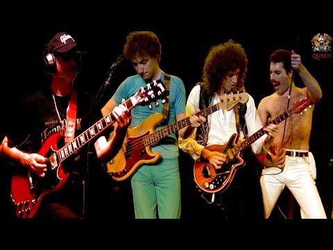Bohemian Rhapsody Live Subtitulada Queen & RollingBilbao Guitar Cover HD HQ