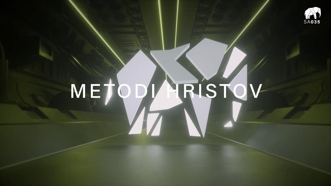 Download Metodi Hristov - Intergalactic (Original Mix) [SET ABOUT]