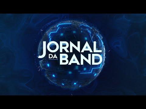 JORNAL DA BAND - 03/04/2020
