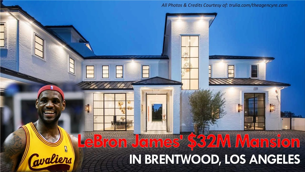 Brentwood, Los Angeles, CA Real Estate & Homes for Sale ...