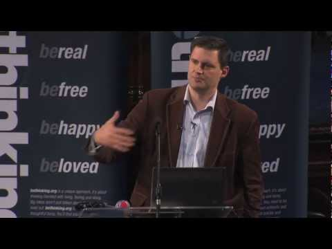 Bethinking 3/6: Peter J Williams on New Atheists & Old Testament (incl. The Canaanites)