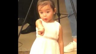 MARIAN at DINGDONG DANTES nawindang sa inasal ng anak sa PARTY! Must See