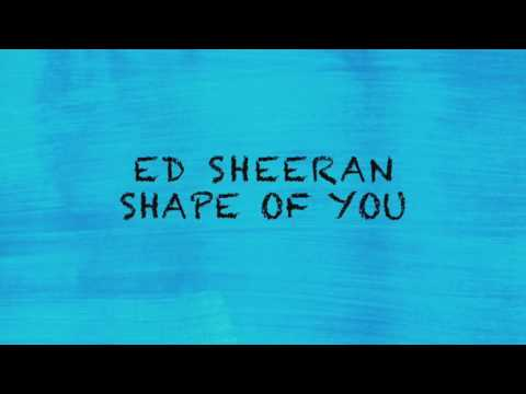 Shape of you Ed Sheeran (lyrics) (letra) download Karaoke