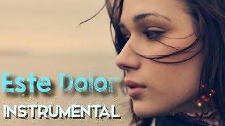 Este dolor - Instrumental Triste de Rap Romántico 2015 Con Coros De Elias Ayaviri