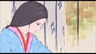 The Tale of Princess Kaguya. English Version Song: Distant Time (Go...