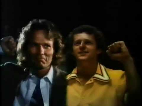 Inside Moves 1980 TV spot