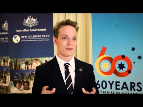 New Colombo Plan