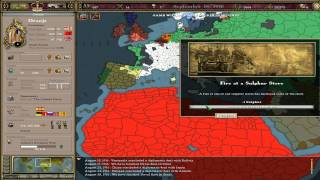 Victoria Revolutions - World Domination with Oranje, Austria and Russia feat. Vani and Casu - part 2