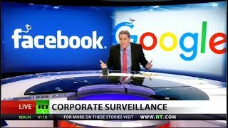Explaining Corporate Surveillance: How to Fight Back