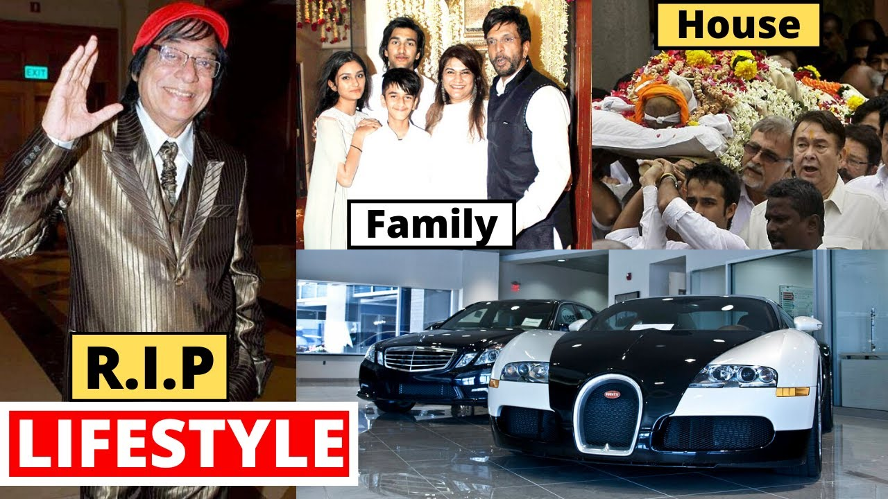 Jagdeep Lifestyle 2020, Wife, Income,Daughter,Son,House,Cars,Family,Biography,Comedy,Movies&NetWorth