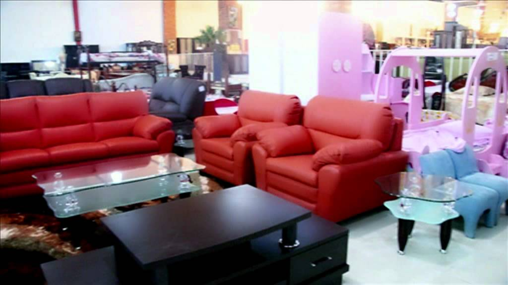 Furniture City Vob Youtube