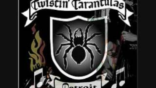 Twistin Tarantulas Ace Of