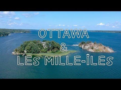 Vlog Ottawa : Quelles activités lors d'une visite de la capitale du Canada?
