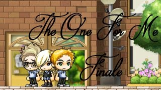「Maple Series」 The One For Me ᒥEpisode 20 Finaleᒧ