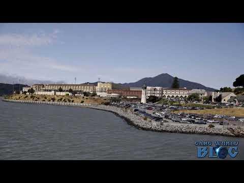 Inmate escapes from San Quentin Prison (California)