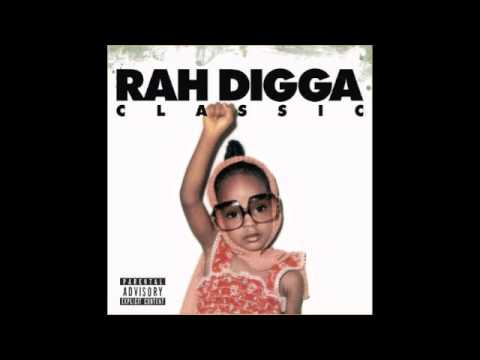 Rah Digga - A Few Thoughts (prod Nottz) / September 2010