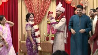 Walking Down the Aisle An Indian Wedding Video Mississauga Best Videographer Photographer GTA