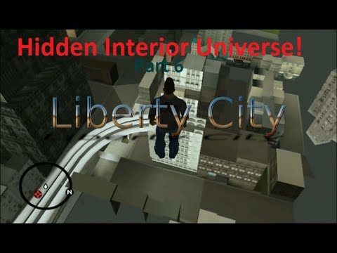 GTA SA: Hidden Interior Universe - Part 6: Liberty City