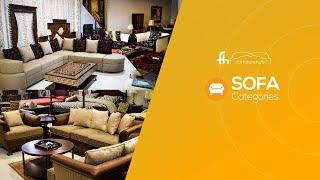 Best Sofa Collection In Pakistan | Buy Sofas Online In Pakistan | Furniturehub.pk