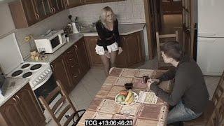 Фейковая измена жены привела к тому, что муж решил отомстить с другой. Соблазны