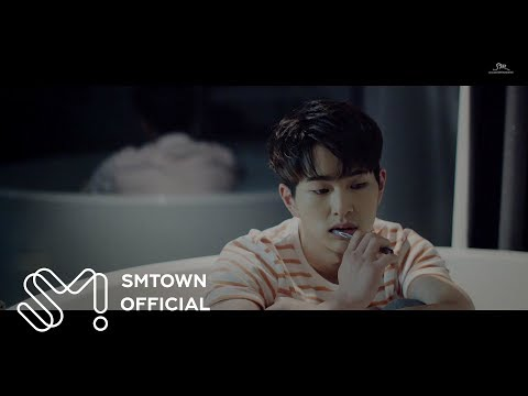 [STATION] 온유 X 로코베리_수면제 (Lullaby)_Music Video