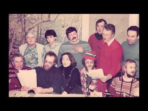 RADIO DES BOUTIERES RDB CONNAIS TU TON VILLAGE LES ANNEES 1980