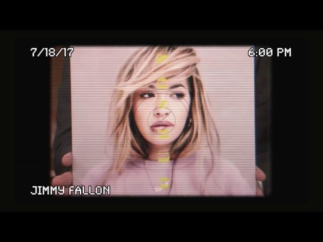 Rita Ora | Video Diary #2