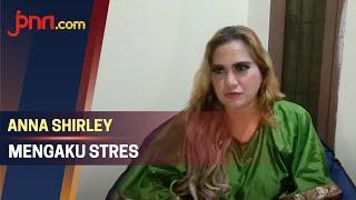 Pesinetron Anna Shirley Mengaku Stres saat Isoman
